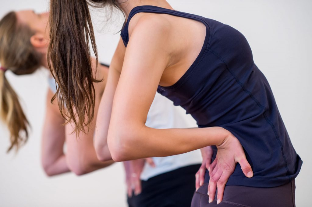 Yoga & Pilates at Selph Health Studios Rosebery