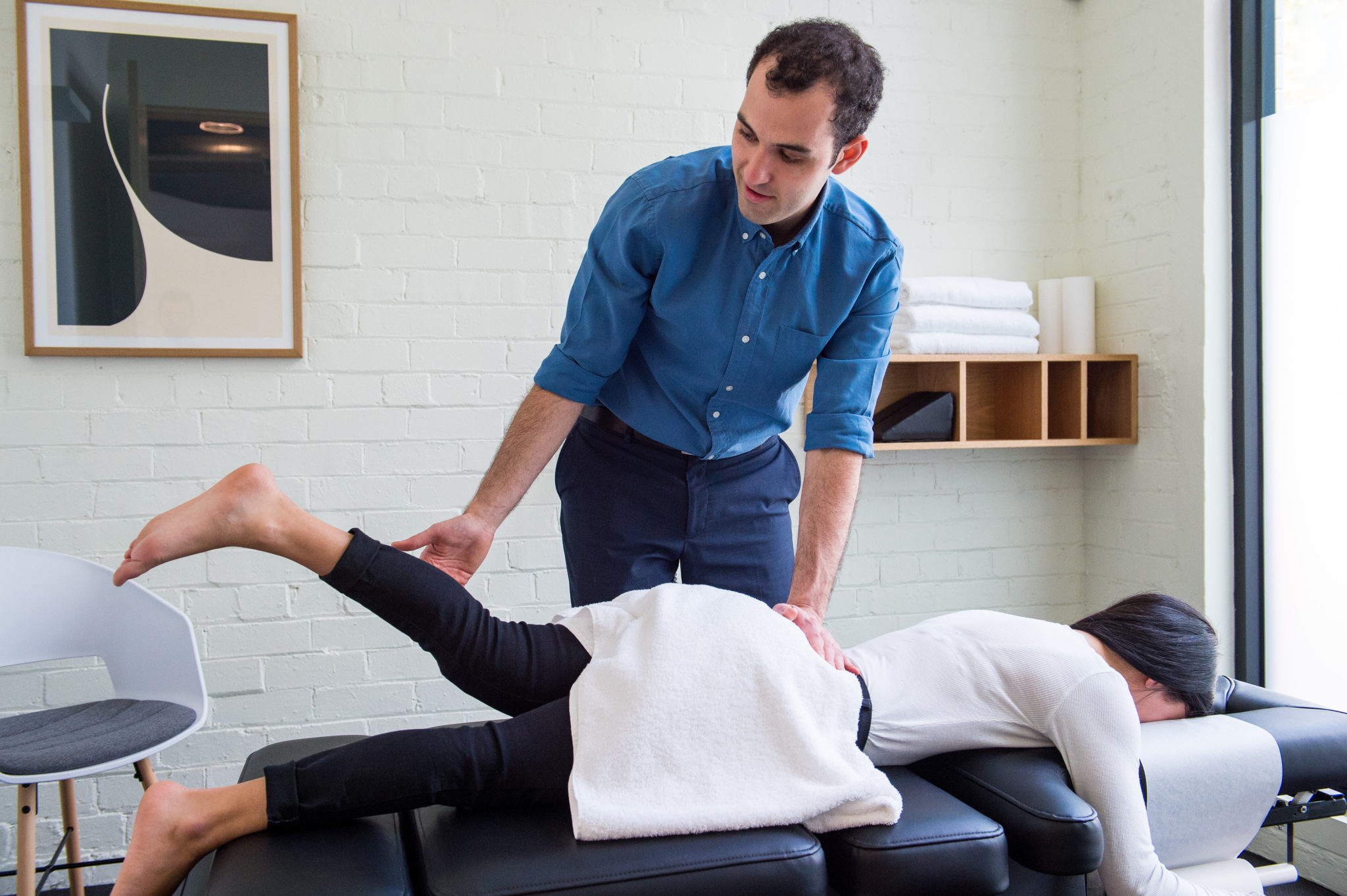 evan-sgammotta-chiropractic-adjustment