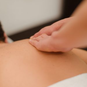 Massage At Selph Health Studios Rosebery