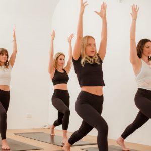 Selph Yoga and Pilates Rosebery Sydney
