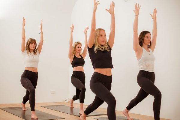Selph Yoga and Pilates Rosebery Sydney