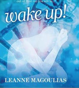 Wake Up - Leanne Magoulias