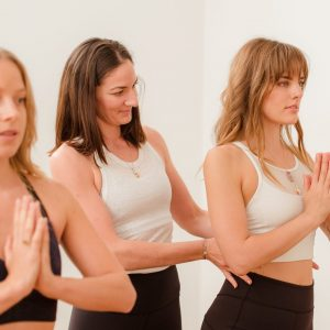 Private Yoga & Pilates Classes at Selph Health Studios in Rosebery Sydney