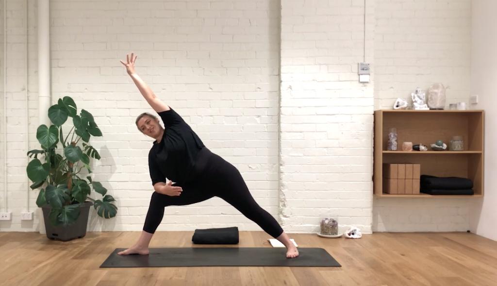 Yoga Refine - Refine & Restore