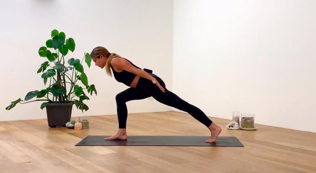 Yoga Evolve - Grounding & Gratitude