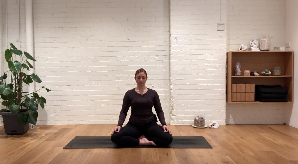 Meditation - Mantra Meditation