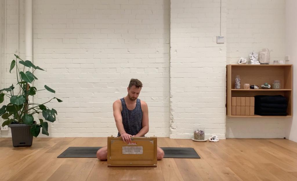 Meditation - Chakra Cleanse