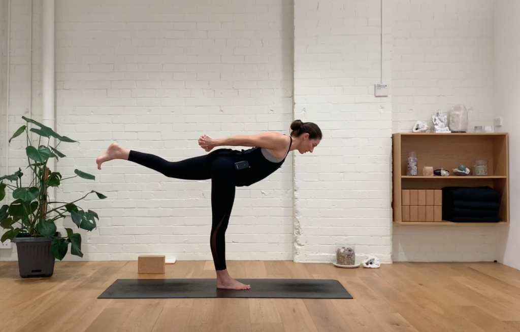 Yoga Evolve - Backbone of Balance