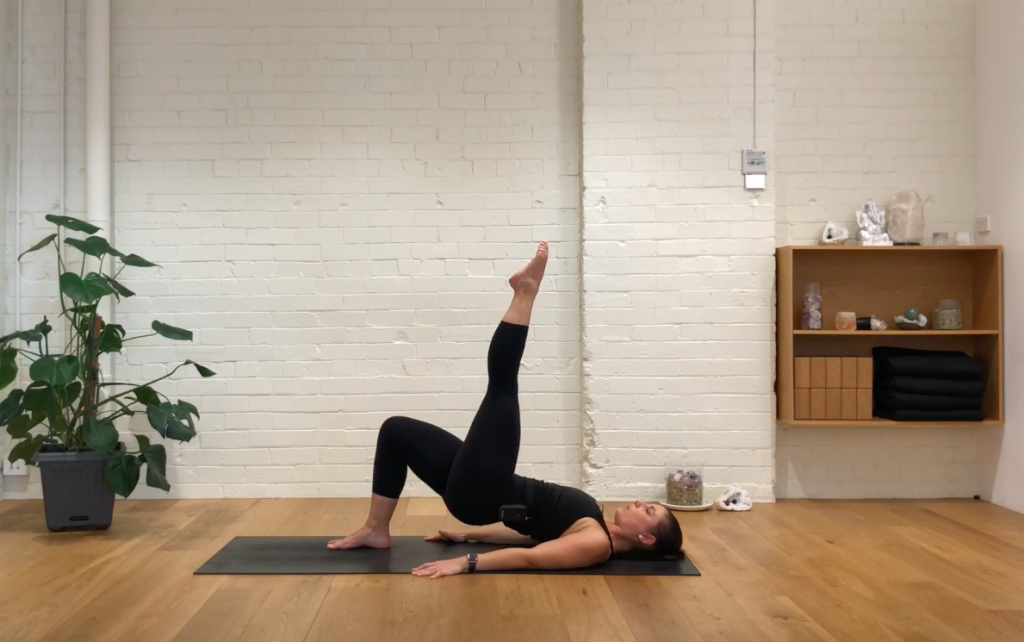 Pilates Dynamic - Planes of Movement