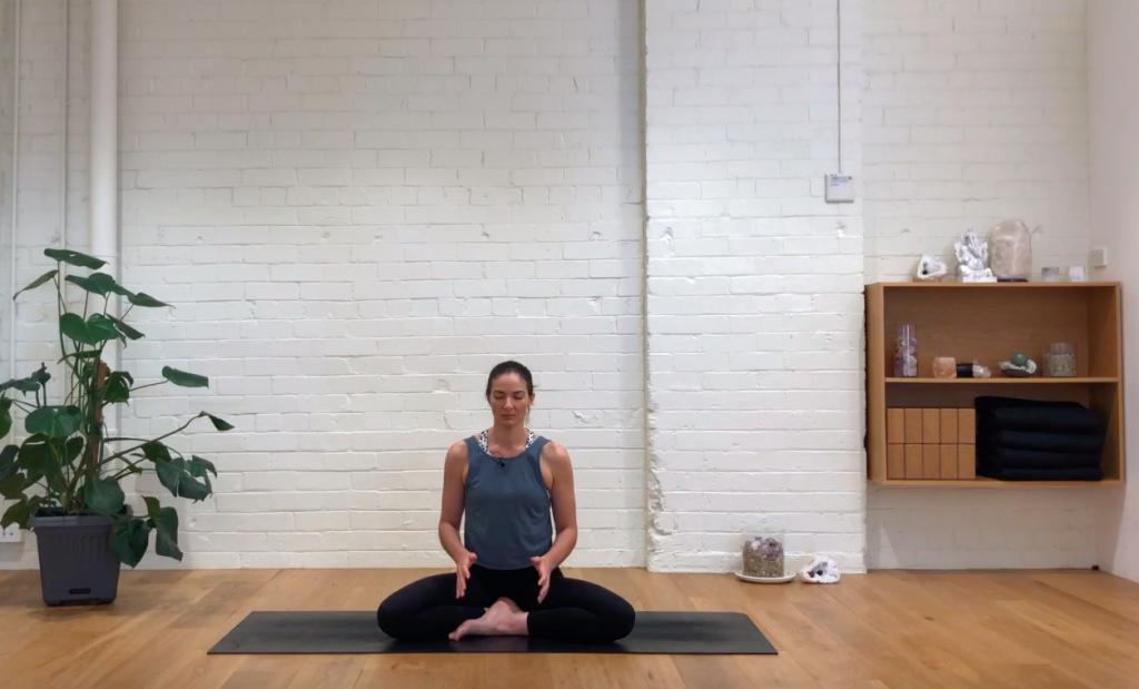Meditation - After Asana