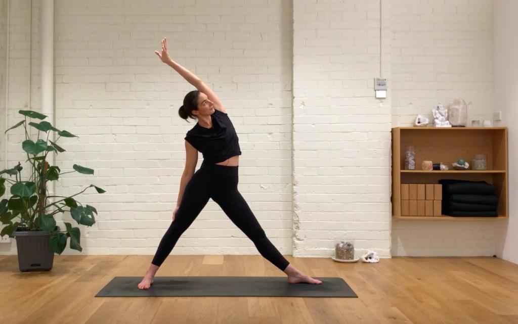 Yoga Refine - Slow & Steady