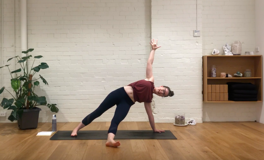 Yoga Evolve - Awakened Flow