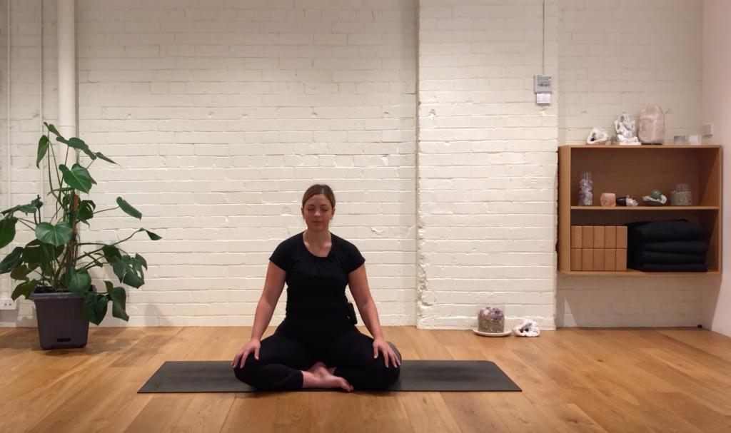 Meditation- Release Emotions