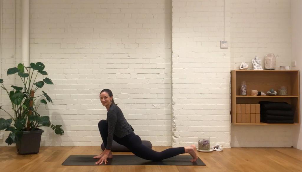 Yoga Balance - Inner & Outer
