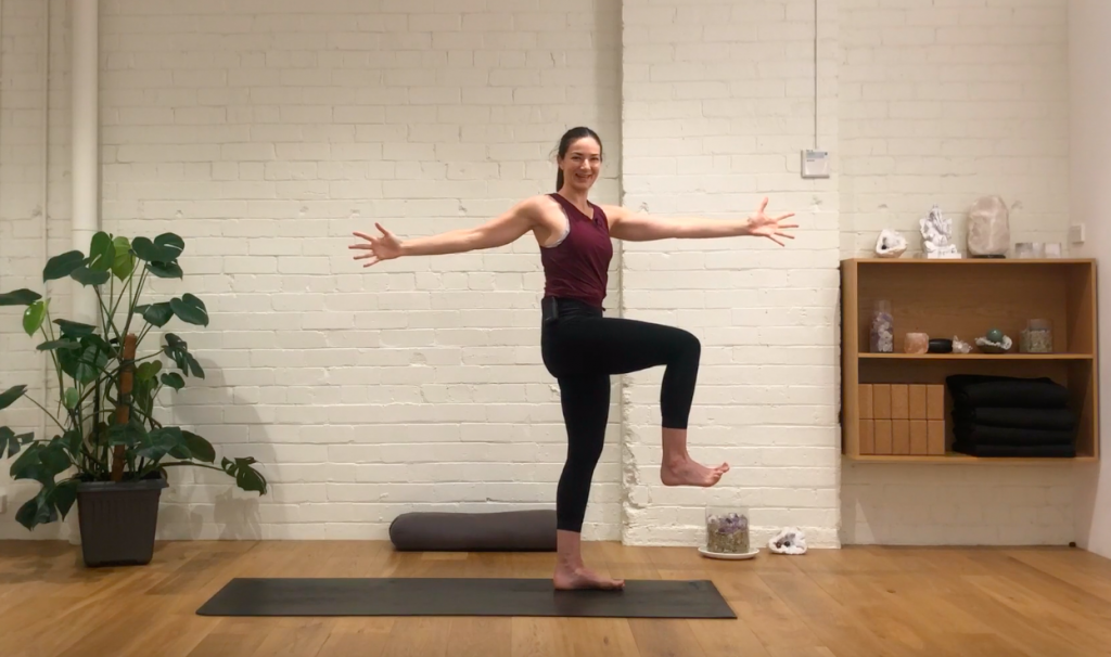 Yoga Refine - Twists & Core
