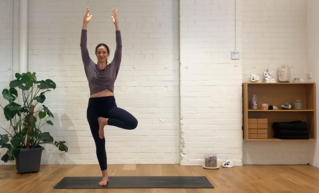 Yoga Refine - Spacious Awareness