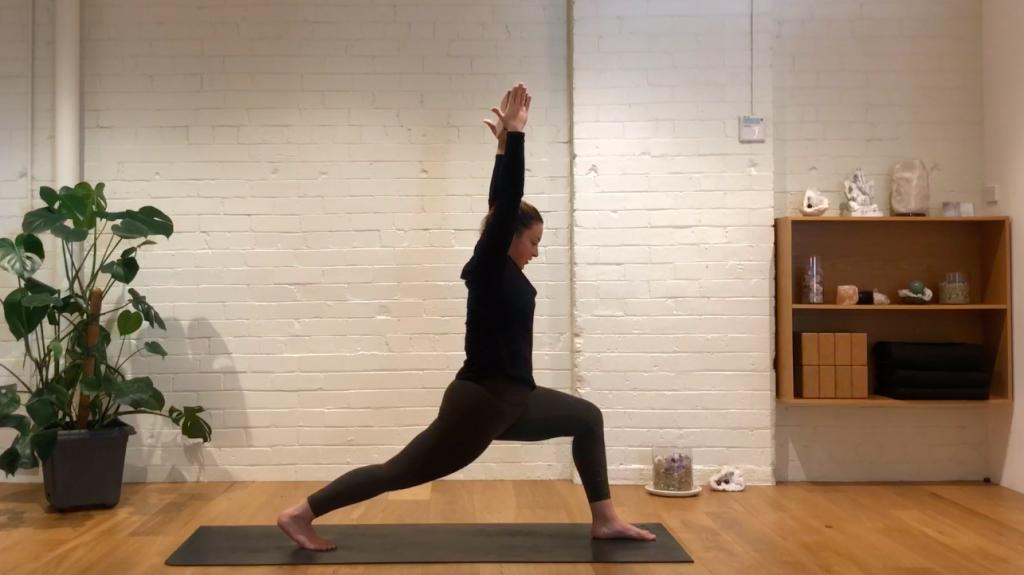 Yoga Refine - Dolphin Pose Play