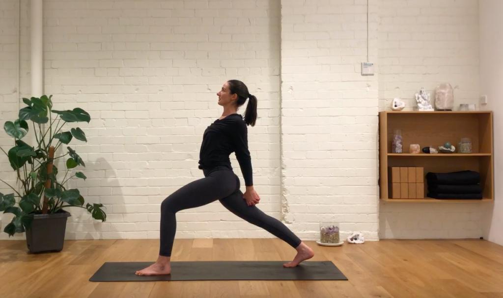 Yoga Evolve - Steady & Fluid