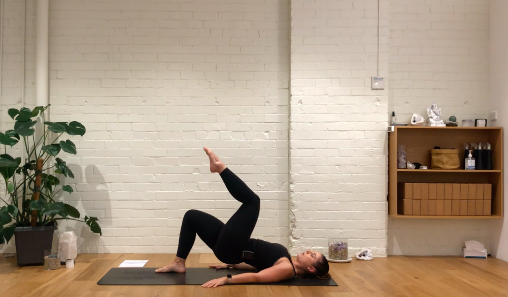 Pilates Dynamic - Arms, Abs, Glutes