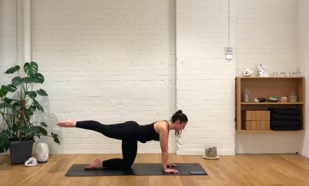 Pilates Dynamic - Smooth Moves