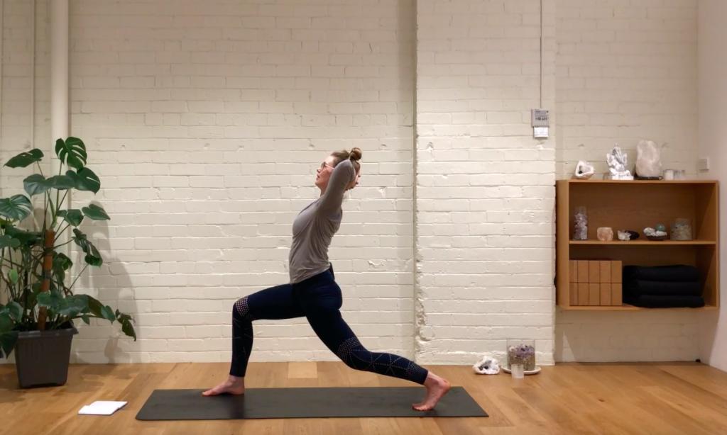 Yoga Evolve - Big Heart Flow