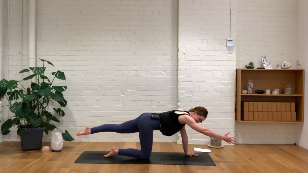 Yoga Refine - Core Flow