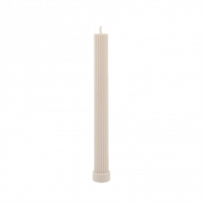 Blackblaze Pillar candle buy online
