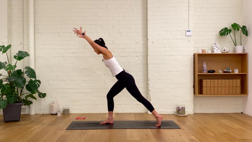 Pilates Dynamic - Total Body