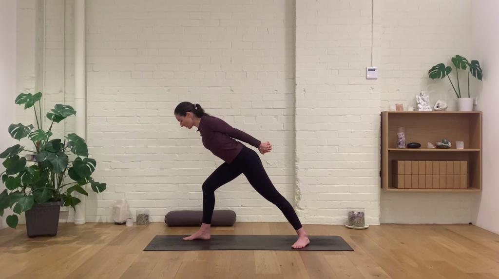 Yoga Refine - Smooth Feeling Flow