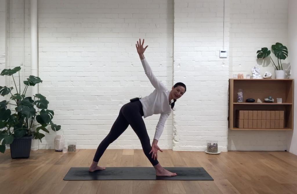Yoga Refine - Hatha Flow