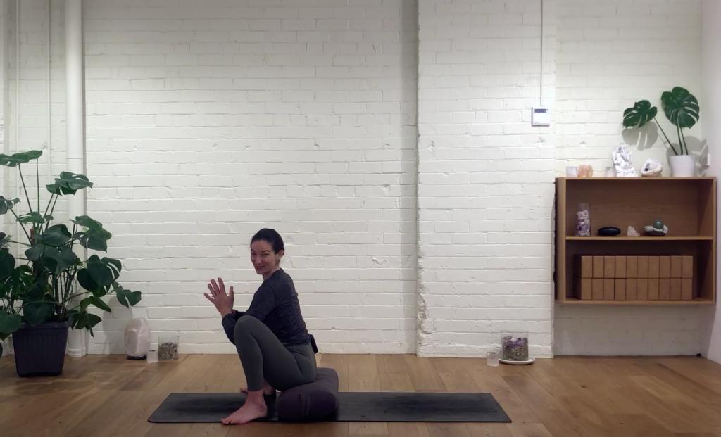 Yoga Refine - Yang & Yin
