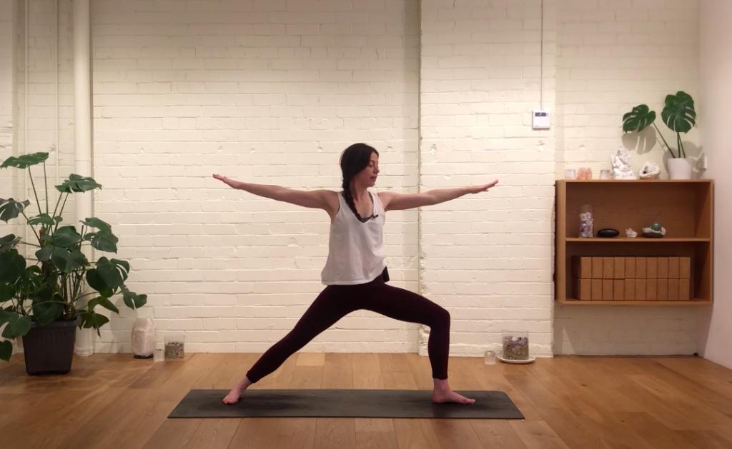 Yoga Evolve - Experience Flow