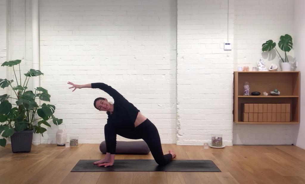 Yoga Balance - Balance Your Body
