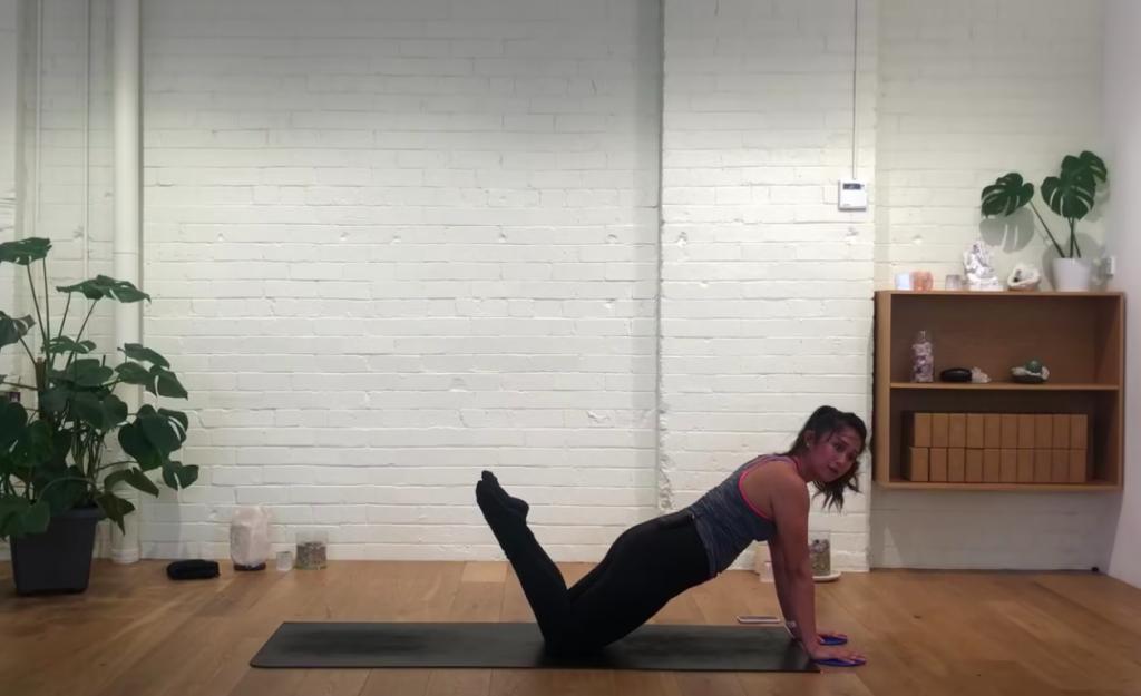 Pilates Dynamic - Reformer-Inspired Slider Session