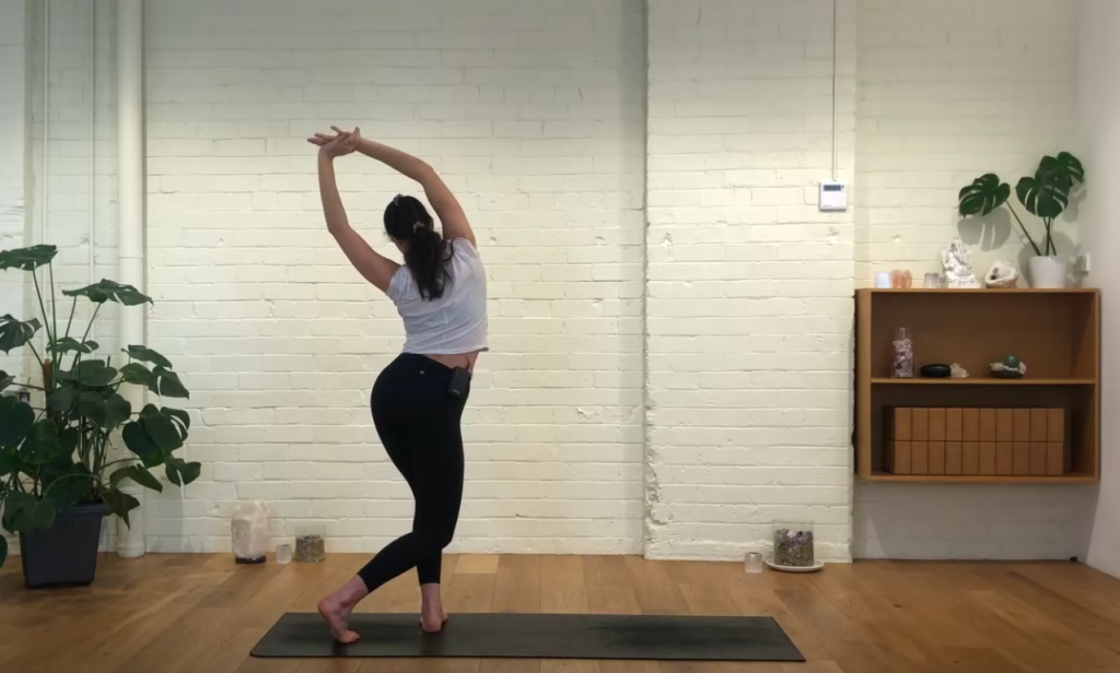 Yoga Refine - Crown & Sacrum Connect