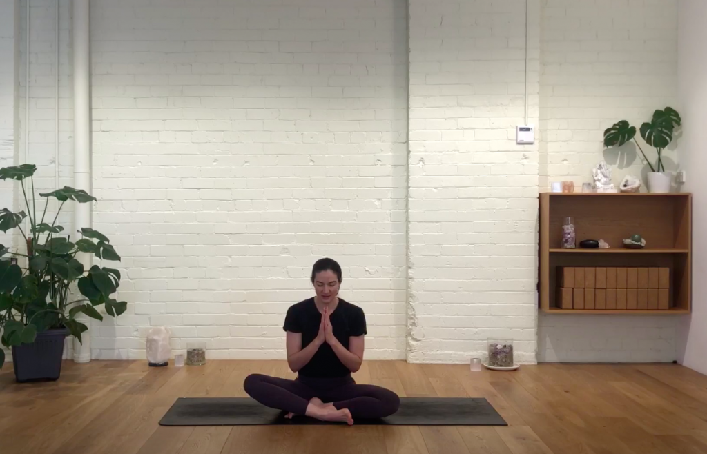 Meditation - Sweet Sit