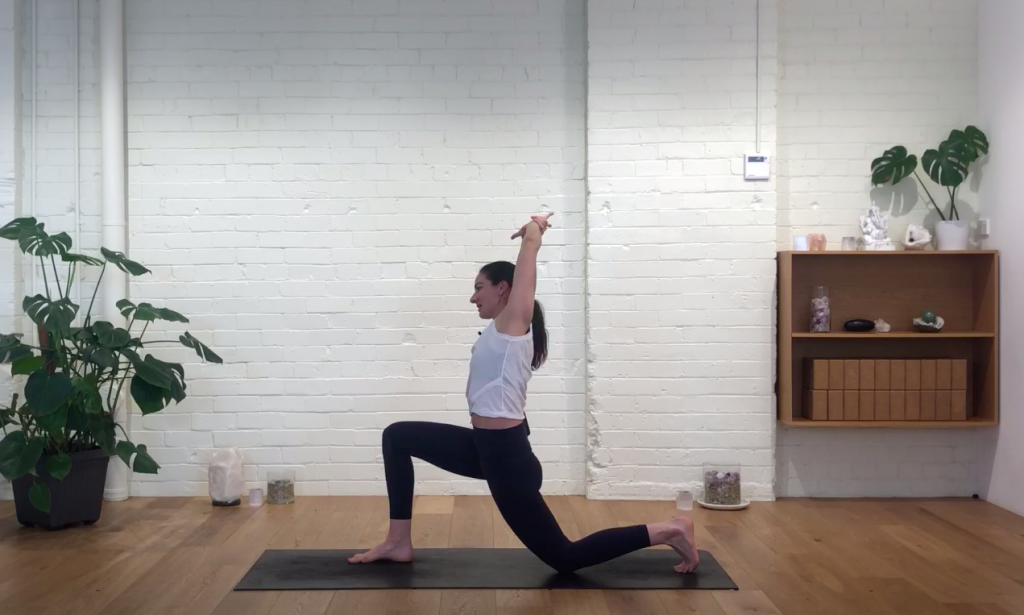 Yoga Refine - Spacious Inner State