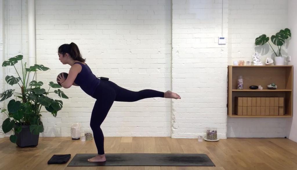 Pilates Dynamic - Total Body Toner