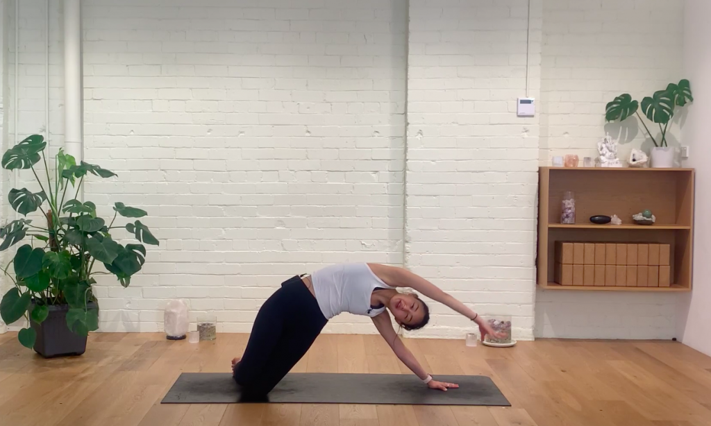 Pilates Align - Mobility for Stability