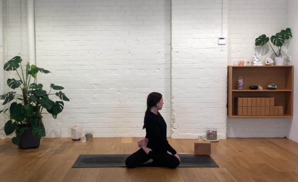 Yoga Evolve - Physical Reset