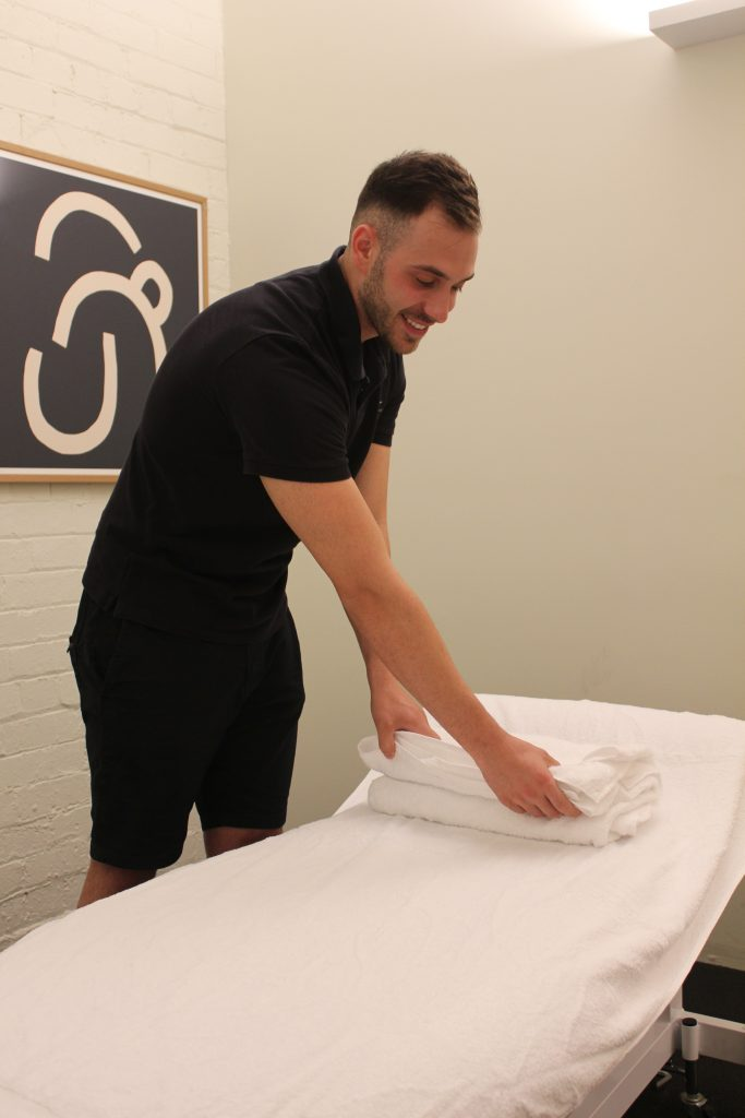 Selph Health Studios Remedial Massage Therapy