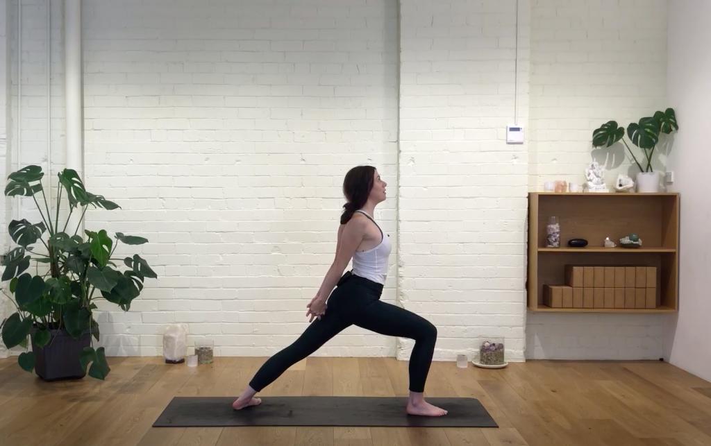 Yoga Evolve - Heart Open
